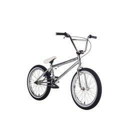 Vélo Bmx Haro Midway 20.5po chrome