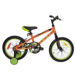 DCO Vélo DCO Galaxy 16'' JR Orange/Vert