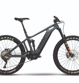 BMC Switzerland Vélo BMC Trailfox AMP Two One USA gris/orange 2019
