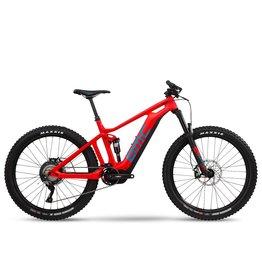 BMC Switzerland Vélo BMC Trailfox AMP Two 2019 Rouge/Bleu