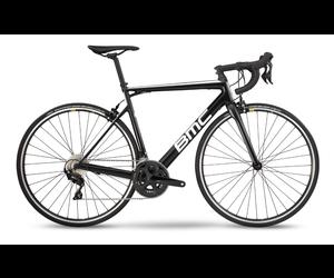 72bb6e01788 BMC Switzerland Vélo BMC Teammachine SLR03 One 2019 Noir/Blanc - Demers  bicyclettes et skis de fond