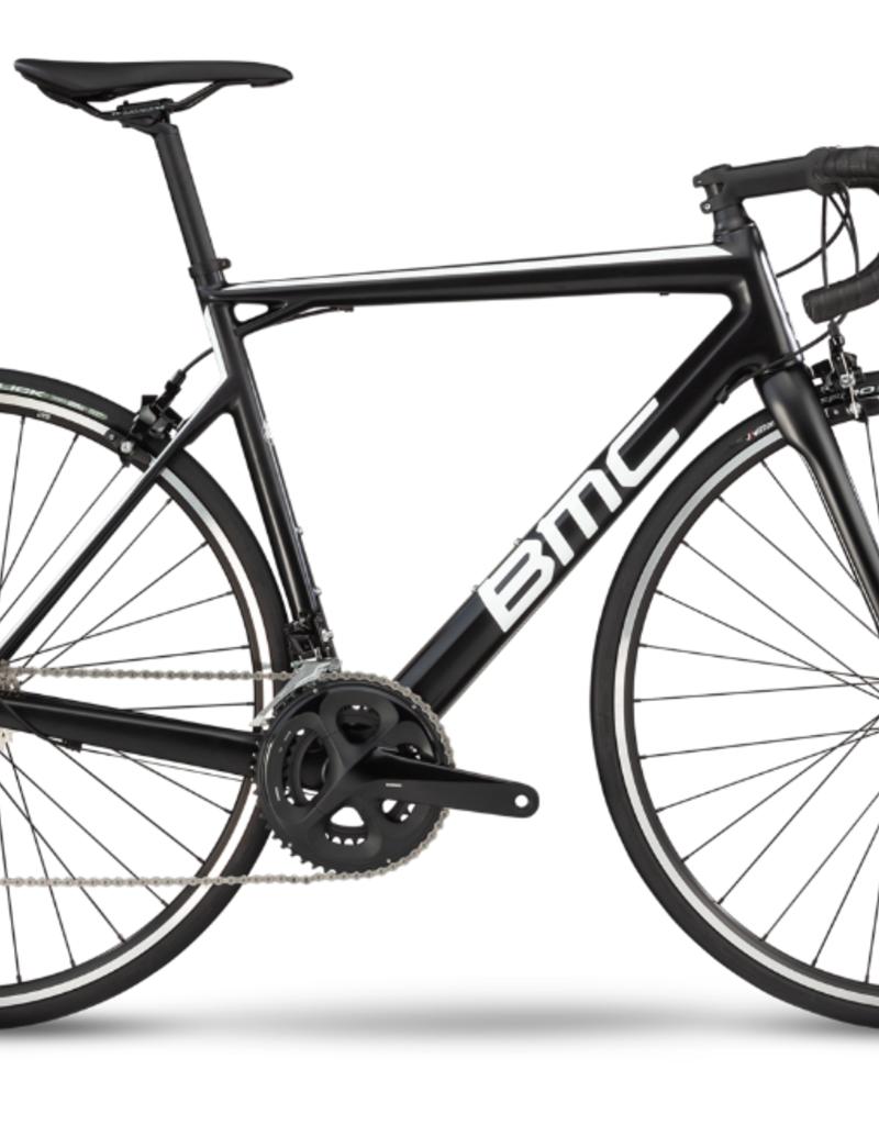77cb61599e9 BMC Switzerland Vélo BMC Teammachine SLR03 One 2019 Noir/Blanc ...