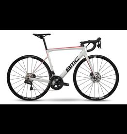 BMC Switzerland Vélo BMC Teammachine SLR02 DISC ONE 2019