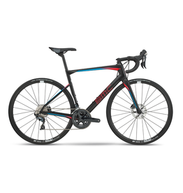 BMC Switzerland Roadmachine 02 Two 2018 Road Bike
