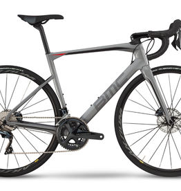BMC Switzerland Vélo BMC Roadmachine 02 Two 2018