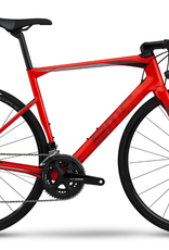 BMC Switzerland Vélo BMC Roadmachine 02 Three 2019 Rouge