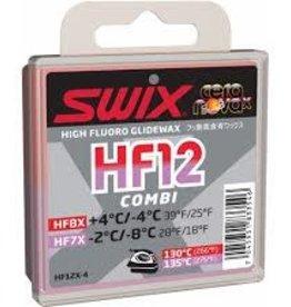 Swix Fart de glisse Swix HF12 Combi (HF8/HF7)