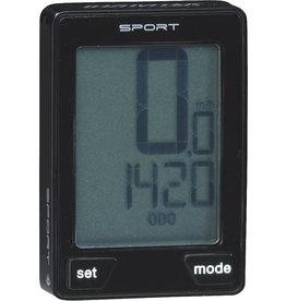 Specialized Odomètre Specialized Speedzone Sport Sans fils Noir