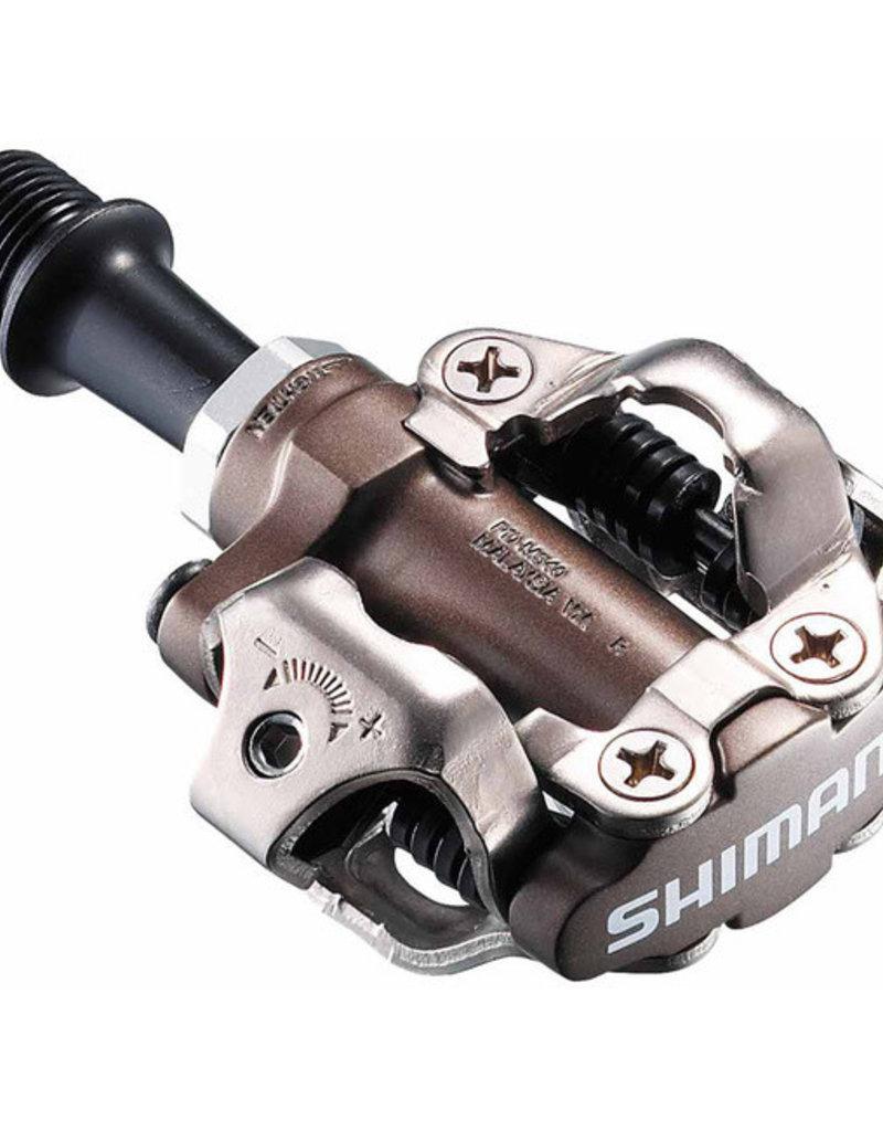 Shimano Pédale Shimano PD-M540 Noir