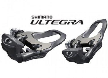 Clip pedals