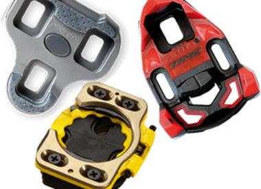 Pedal parts