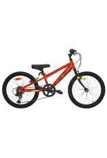 DCO Vélo DCO Slider 20'' JR Rouge Mat 2019