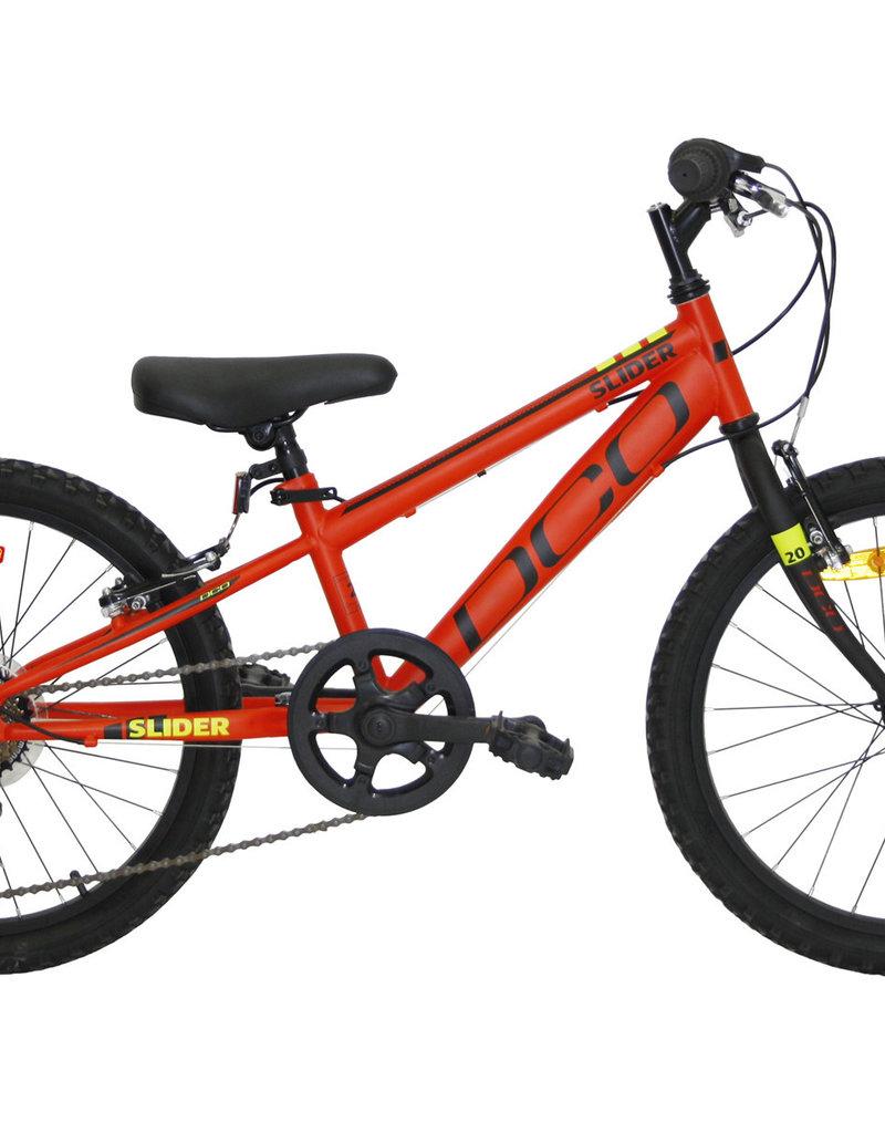 DCO Vélo DCO Slider 20'' Rouge