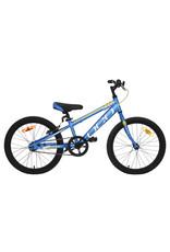 DCO Vélo DCO Galaxy 20'' JR Bleu 2019