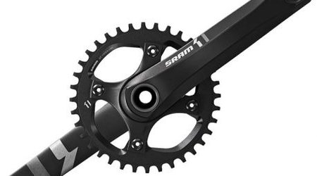 Crankset and Chainrings