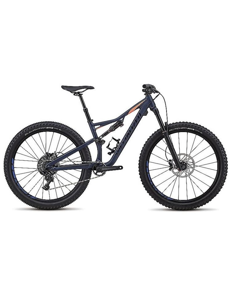 Specialized Vélo de montagne Specialized Rhyme Comp 6fattie/29 2018