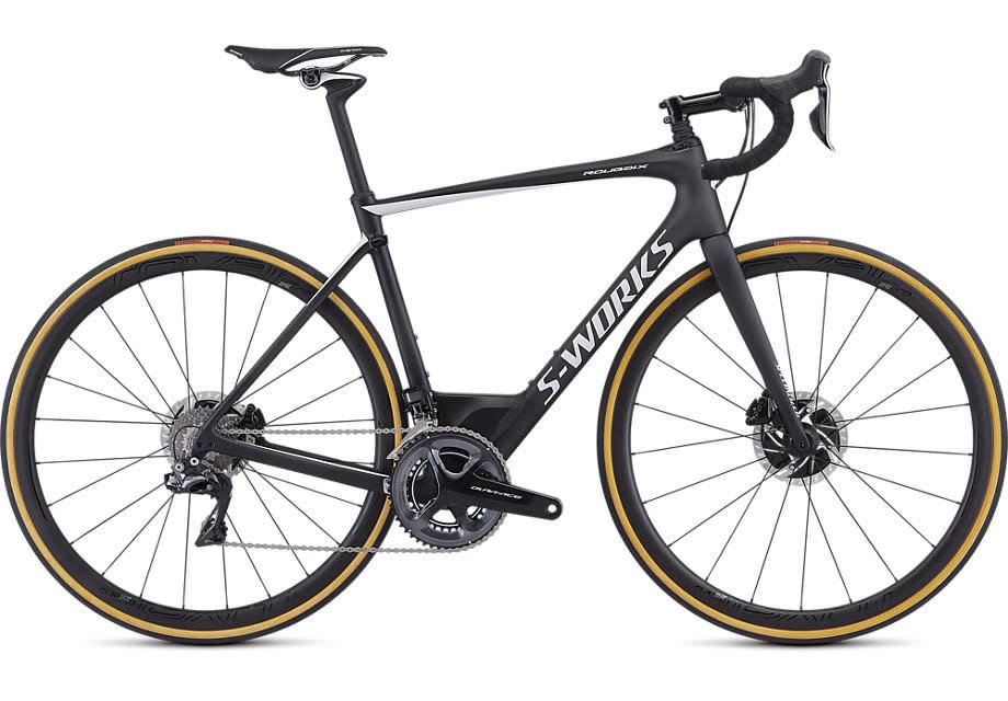 Vélo Specialized S-Works Roubaix Di2 2019