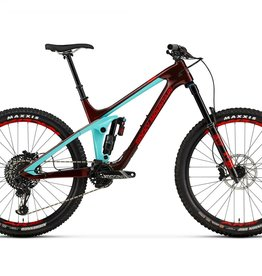 Rocky Mountain Vélo Rocky Mountain Slayer C70 2019