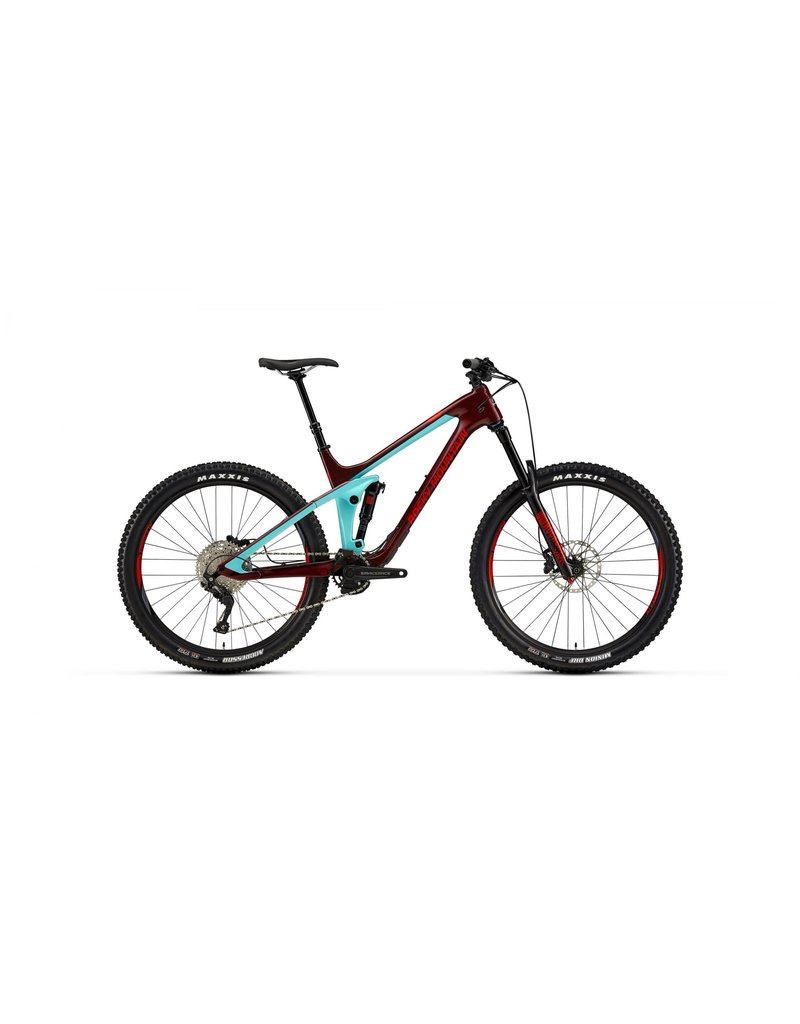 Rocky Mountain Vélo Rocky Mountain Slayer C30 2019