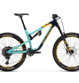 Rocky Mountain Vélo Rocky Mountain Altitude C70 2019