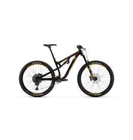 Rocky Mountain Vélo Rocky Mountain Instinct A50 Edition BC 2019 Marron/Noir