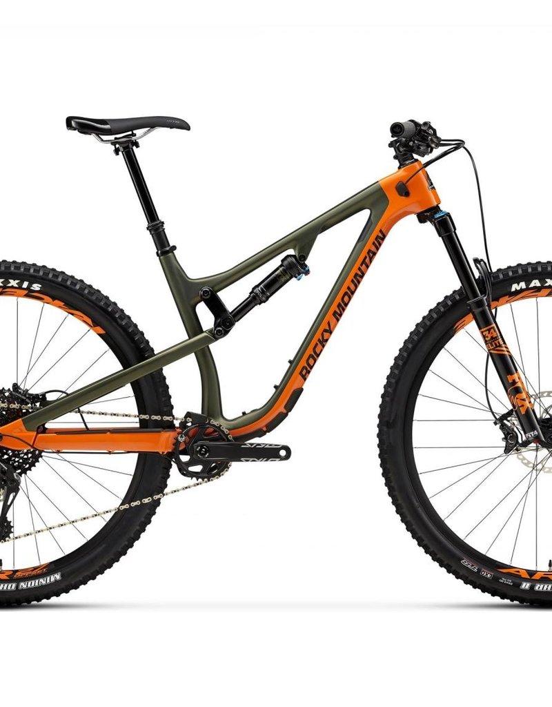 Rocky Mountain Vélo Rocky Mountain Instinct C70  2019