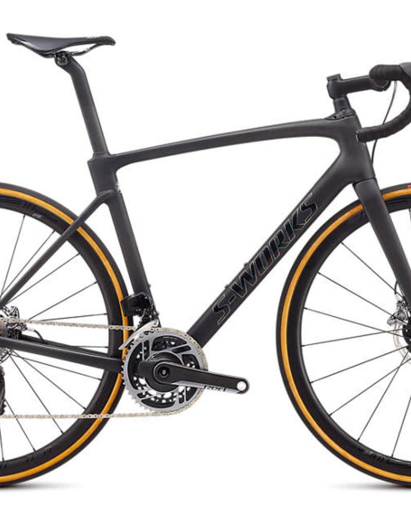 Specialized Vélo Specialized Roubaix S-Works eTap AXS 2020