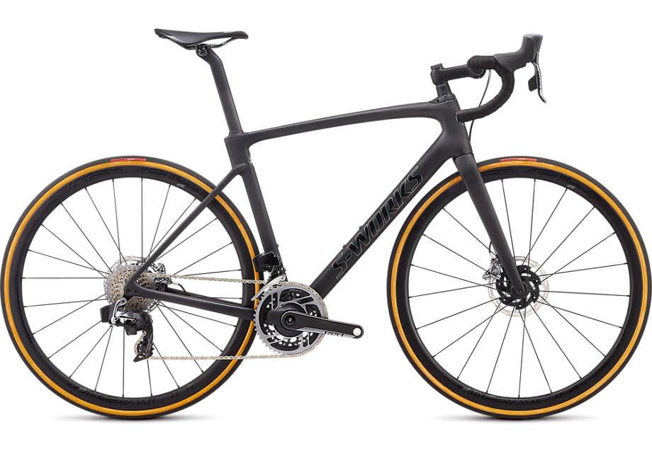 Specialized Roubaix S-Works eTap AXS Bike 2020