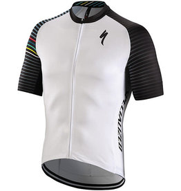 Specialized Maillot manche courte Specialized SL Expert