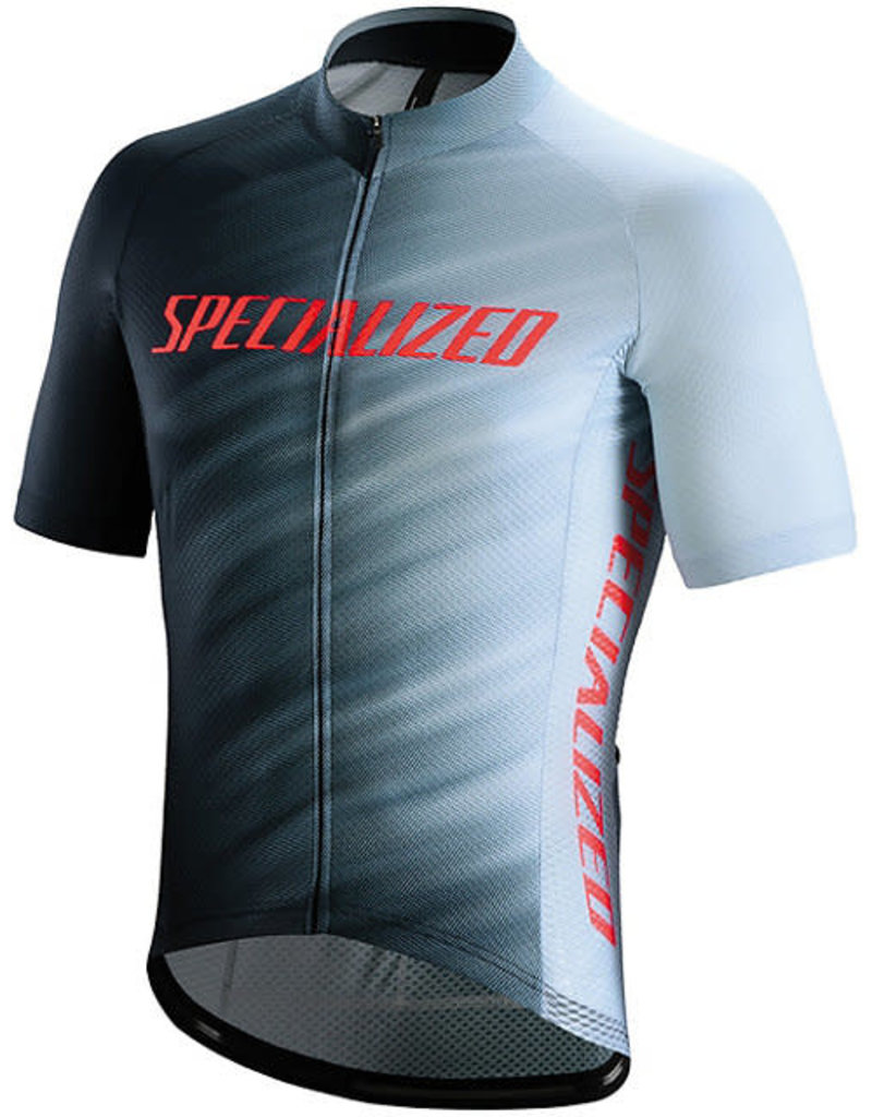 Specialized Maillot manches courtes Specialized Logo Faze SS