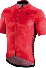 Specialized Maillot manches coutres Specialized RBX Comp SS