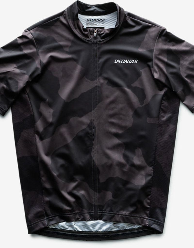 Specialized Maillot manches courtes Specialized RBX Jersey SS