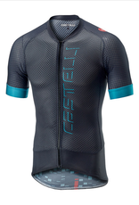 Castelli Maillot manches courtes Castelli Climber's 2.0 FZ