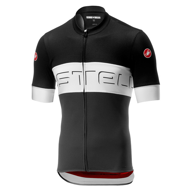 Castelli Prologo VI Short Sleeves Jersey