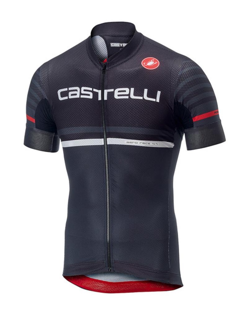 Castelli Maillot manche courte Castelli Free AR 4.1