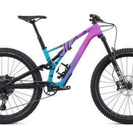 Specialized Vélo Specialized Stumpjumper Comp Carbon 27.5 Mixtape Femme 2019