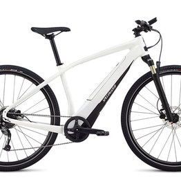 Specialized Vélo électrique Specialized Turbo Vado 2.0 Blanc 2019