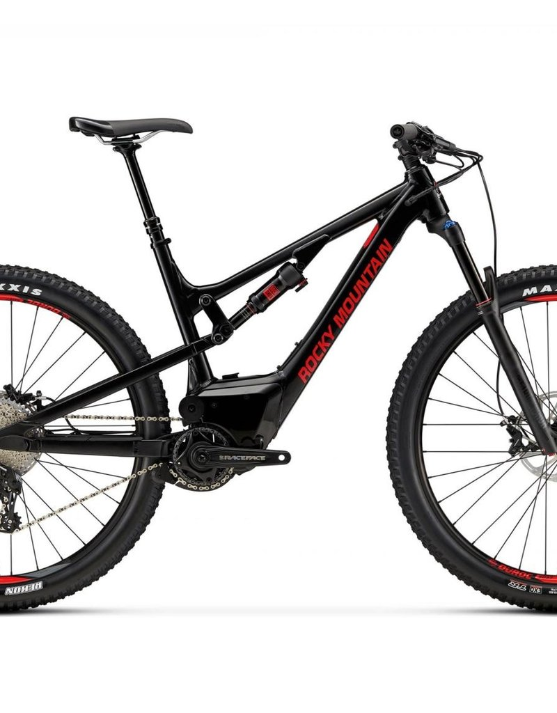 Rocky Mountain Vélo Rocky Mountain Instinct Powerplay A50 2019