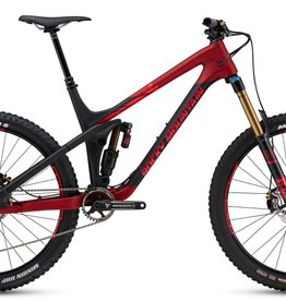 Rocky Mountain Vélo de montagne Rocky Mountain Slayer 790 MSL Large Rouge 2017 Demo