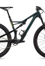 Specialized Vélo Specialized Camber FSR Comp Carbon 29 2018 Demo Large