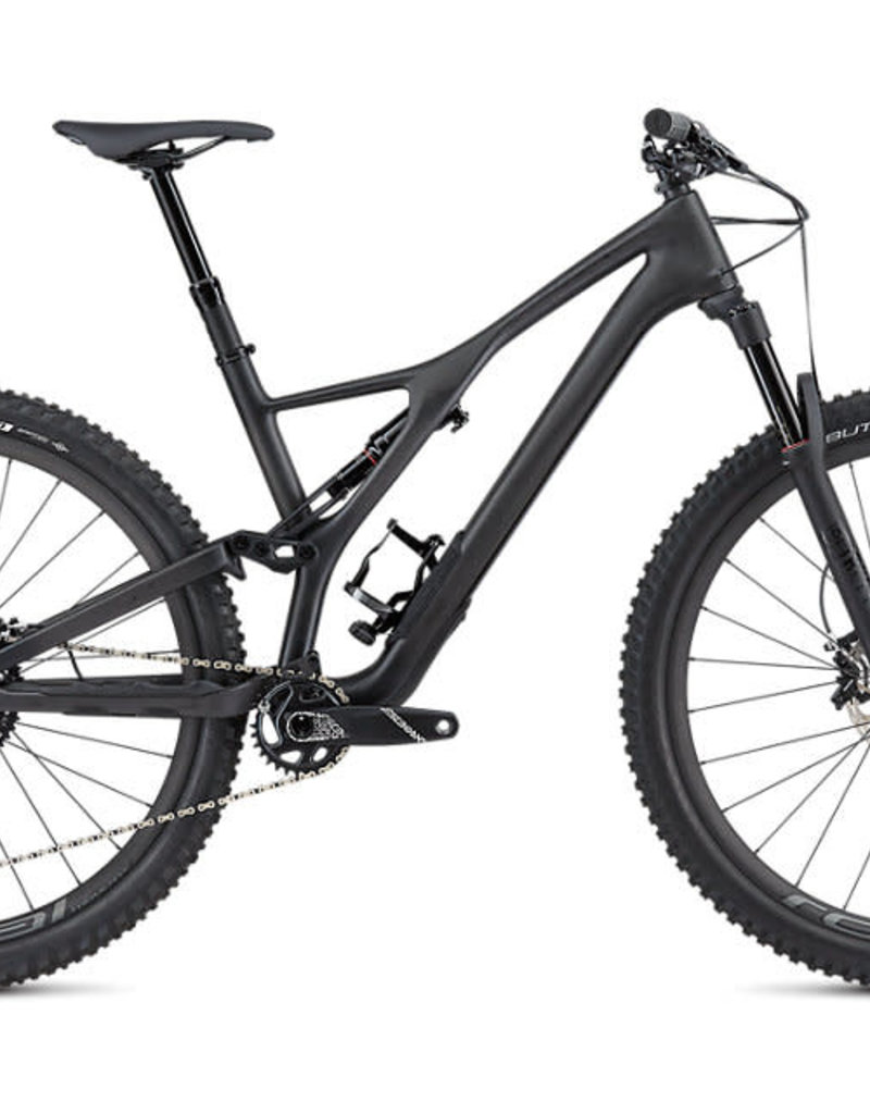 Specialized Vélo Specialized StumpJumper ST Expert Noir 2019