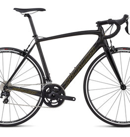 Specialized Vélo Specialized Tarmac SL4 Sport Sagan 2018 Noir/Or