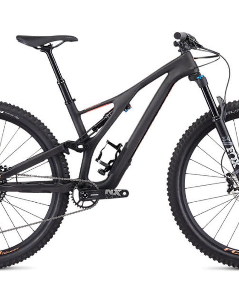 Specialized Vélo Specialized Stumpjumper ST Comp Carbon 29 Femme 2019