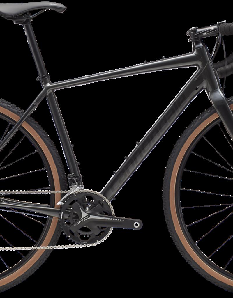 Cannondale Vélo Cannondale Topstone Disc 105 2019
