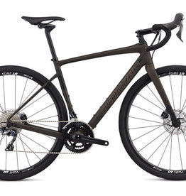 Specialized Vélo Specialized Diverge Comp 2019