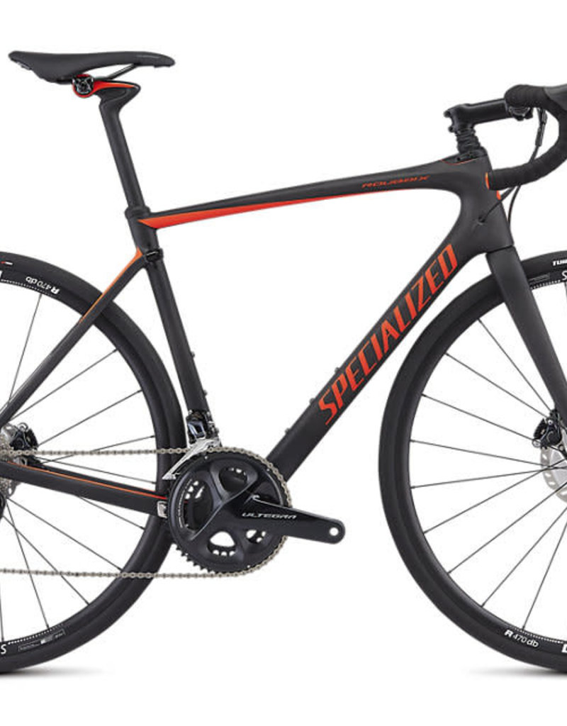 Specialized Vélo Specialized Roubaix Comp Carbon  2019