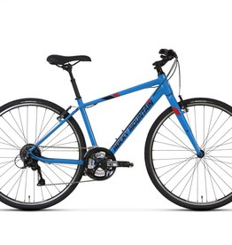 Rocky Mountain Vélo Hybride Rocky Mountain RC30 Comfort 2018