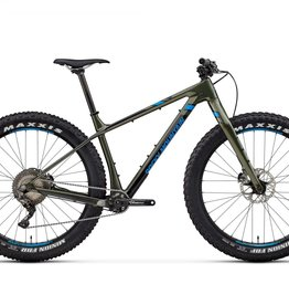 Rocky Mountain Vélo Rocky Mountain Suzi Q C90 2019