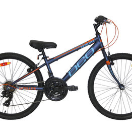 DCO Vélo DCO Satellite 24'' JR 2019 Bleu/Orange