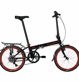 Vélo Pliable Dahon Speed D7